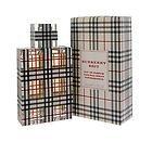 BURBERRY BRIT 1.7 oz EDP eau de parfum Womens Spray Perfume Spray NEW