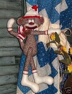 rag doll pattern in Doll Patterns