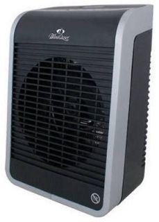 120 Volt 1500 Watt Fan Forced Bathroom Heater w/ Electronic Controls