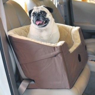 Large K&H Pet Products Bucket Car Booster Dog Seats 20 x 24 x 20