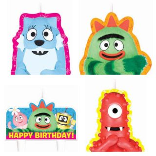 Team umizoomi party supplies in birthday for Decor yo pops