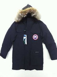 canada goose down