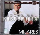 MIJARES La Mas Completa Coleccion 2 CD SET NEW EXITOS