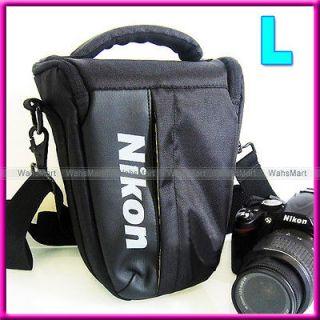 Waterproof Camera Case Bag Nikon D3100 D3000 D7000 D5100 D90 D700 D80