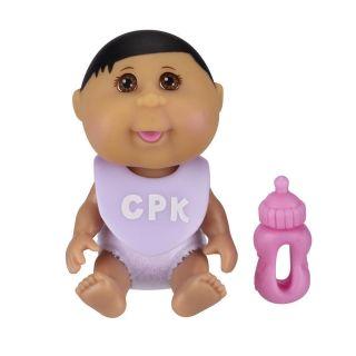 Cabbage Patch Kids Mini Doll   Hispanic Girl   Brunette