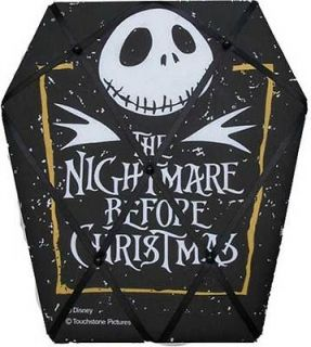 Before Christmas Hanging Memo Board Gothic Jack Skellington Halloween