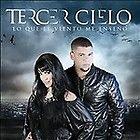 TERCER CIELO HOLLYWOOD JUAN CARLOS R EVELYN H CD NEW