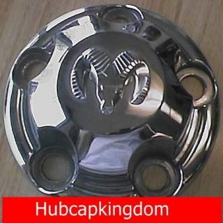 Dodge RAM Van Wheel Hub Center Cap CHROME (Fits Dodge Ram 1500 Van