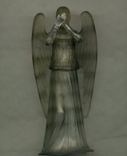 Newly listed DOCTOR WHO Weeping ANGEL action figure 11th Dr Matt Smith