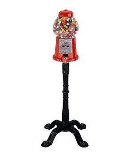 gumball machine stand