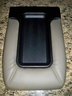 center console aftermarket