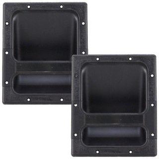 12) Speaker Cabinet Bar Handles for EV Peavey JBL Cerwin Vega Sonic