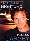 Saturday Night Live   Best of Dana Carvey DVD, 2003