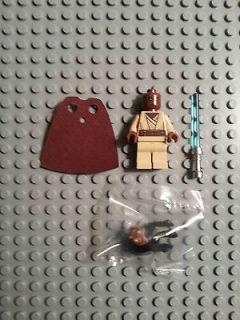 LEGO Star Wars New Release Minifigure Agen Kolar 9526 Palpatines