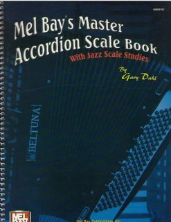 accordion in Sheet Music & Song Books