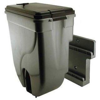 Dispenser to 30 lbs pet dog horse fish birdseed cat Food kitty liter