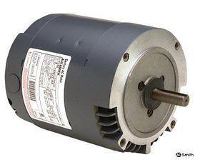 H156 1/4 HP, 1800 RPM AO SMITH / CENTURY ELECTRIC MOTOR