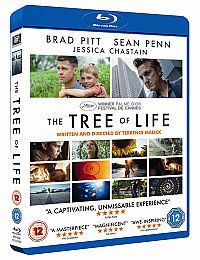 Newly listed The Tree Of Life (Blu Ray)