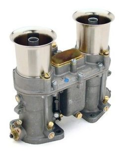 Inglese Weber Style IDA 48mm Hi Performance Downdraft 2bbl Carburetor