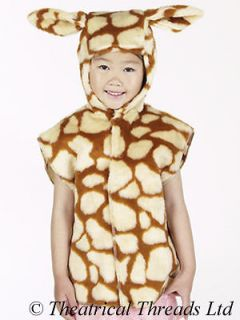 kids cheetah costume