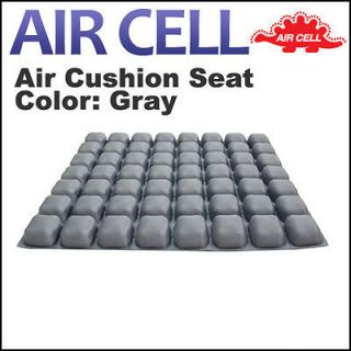 Newly listed New Air Comfort Chair Cushion Seat Pad for Office Home