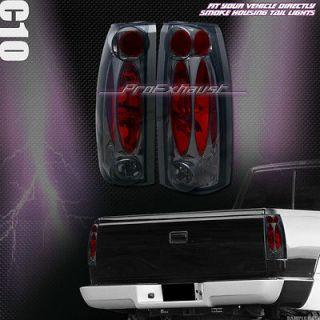 TAIL LIGHTS BRAKE LAMPS 88 98 99 CHEVY/GMC CK C/K C10 TRUCK SUV JY