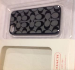 coach iphone case in Cell Phones & Accessories