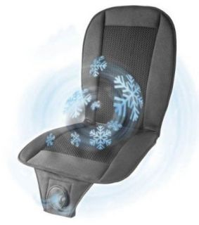 Self Cooling Car Seat Cover Air Cooling Cushion Pad Chair   In Car