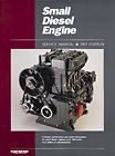 Small Diesel Engine Service Manual SDS 3