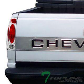 CHEVY/GMC CK C/K C10 TRUCK SUV JY (Fits 1995 Chevrolet Silverado