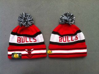 Chicago bulls beanies hat Cotton Stay warm outdoor knit hip hop caps