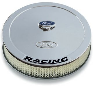 Newly listed Proform 302 351 Ford Racing 13 Air Cleaner Chrome