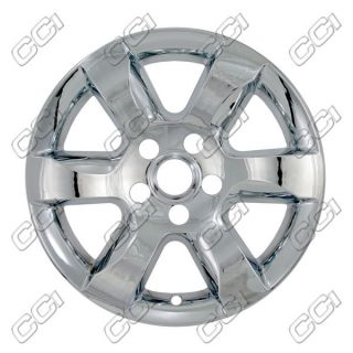 16 Chrome Wheel Skins 2007 2010 Nissan Altima fit 62479 Alloy Wheels