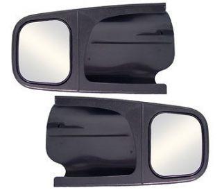 CIPA 11900 1 Pair Custom Towing Mirrors Ford F 250 SD/F 350 SD