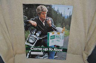 1967 Kool Cigarettes Ad