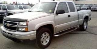 CHEVY SILVERADO 03 07 1500 2500 3500 NEW (Fits More than one vehicle
