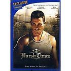 Harsh Times Blockbuster Exclusive DVD 2005