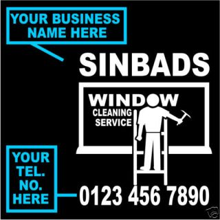 WINDOW CLEANING equipment T Shirts PROMOTE YOU BUSINESS
