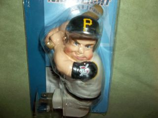 Kids Baseball Pirates Night Light New Sports PA Pittsburgh