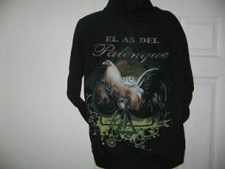 VERY NICE HOODIE SWATER , GAME FOWL GAMEFOWL ROOSTER ,GAMECOCK