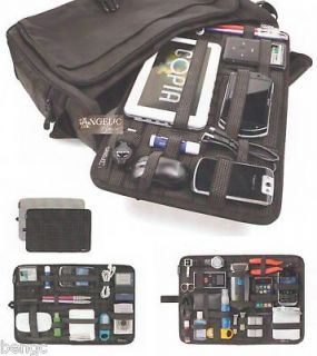 Cocoon GRID IT Luggage Laptop Travel Case Bag Organizer For Gadgets