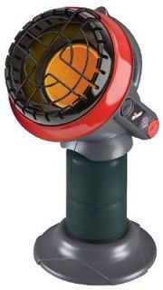 Coleman Focus 5 Propane Radiant Heater Adjustable Electronic Ignition