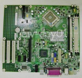 HP DC7800 CMT Motherboard LGA 775 Intel Q35 437795 001 post free full