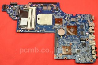 laptop moerboard hp pavilion dv 6000 in Computer Components & Parts