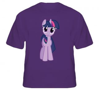 My Little Pony: Friendship Is Magic Twilight Sparkle T Shirt