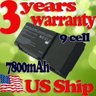 7800mAh Laptop Battery for Dell Computer Inspiron 6400 1501 E1505