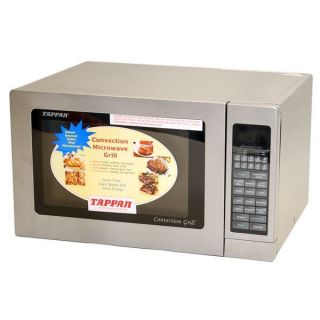 TAPPAN TC1050SB BOAT CONVECTION / GRILL MICROWAVE OVEN 230V (EUROPEAN)