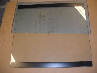 Glass Replacement Replacement Fireplace Glass