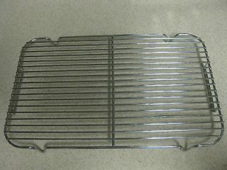 Stainless Steel Cooling Rack w/Feet/Handle Baking/Oven Racks Stainless