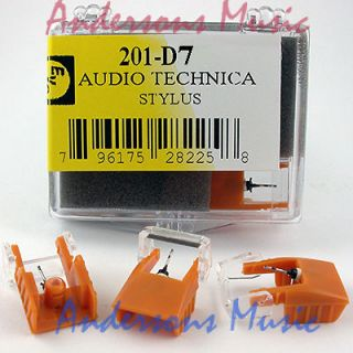 COMPATIBLE AUDIO TECHNICA STYLUS ATN12XE AT12XE AT96E VM35 EL AT13